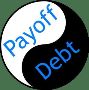 debt-payoff-yin-yang