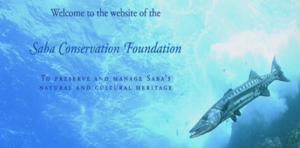 Saba Conservation foundation