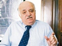 ODTÜ Rektörü Prof. Dr. Ural Akbulut