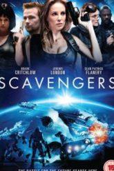 Scavengers-สกาเวนเจอร์ส-ทีมสำรวจล้ำอนาคต