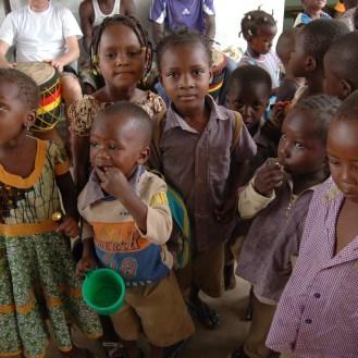 La vie de ces enfants dépend de notre soutien à tous