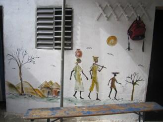 Stage Ouaga