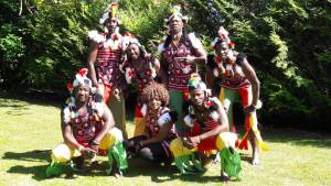 VIDÉO : Association Sabak Beoneema Danse 2017-2018