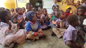VOYAGE HUMANITAIRE AU BURKINA FASO