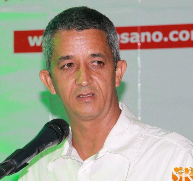 Licenciado Félix Tejada