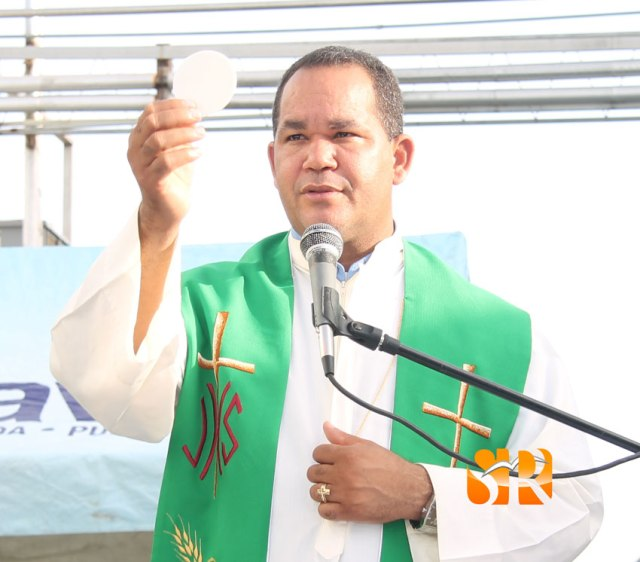 Padre Pedro González