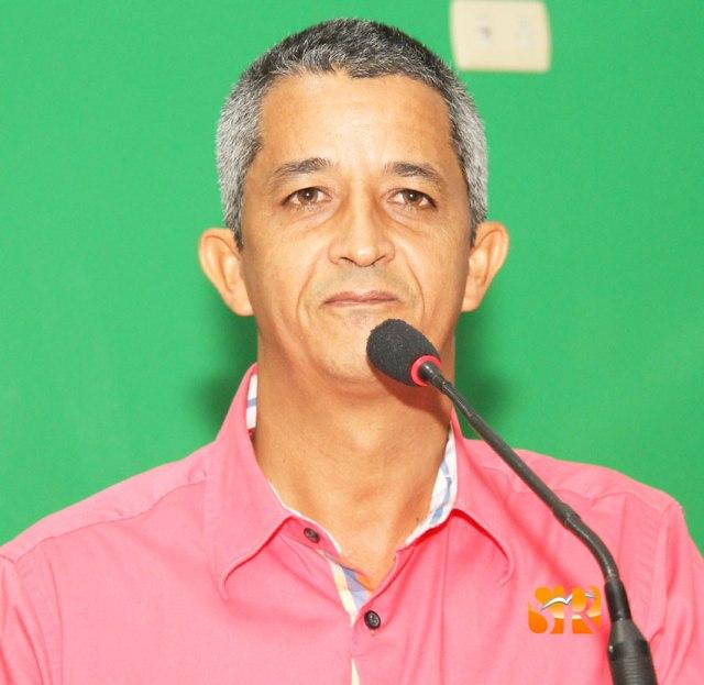 Félix Tejada - Directo del Departamento de Educación.