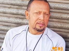 Profesor Jorge Antonio López (Jorgito). (Profesor Chiquito).