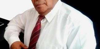 Hungría Vásquez Hernández - Escritor