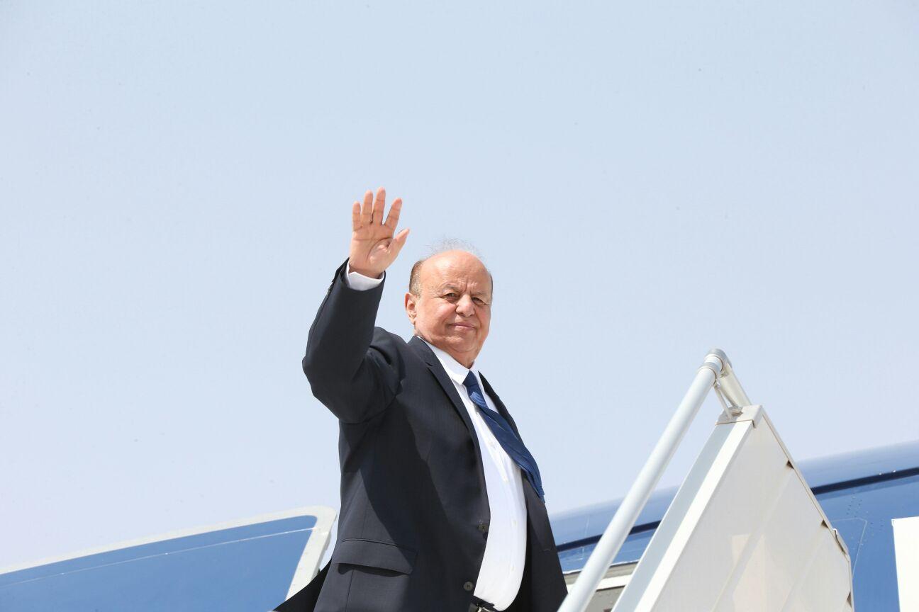 رئيس الجمهورية يتوجه الى الولايات المتحدة الامريكية