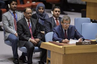 اليمن تؤكد على أهمية تنفيذ عملية إعادة الانتشار وفقاً لمفهوم العمليات المتفق عليه