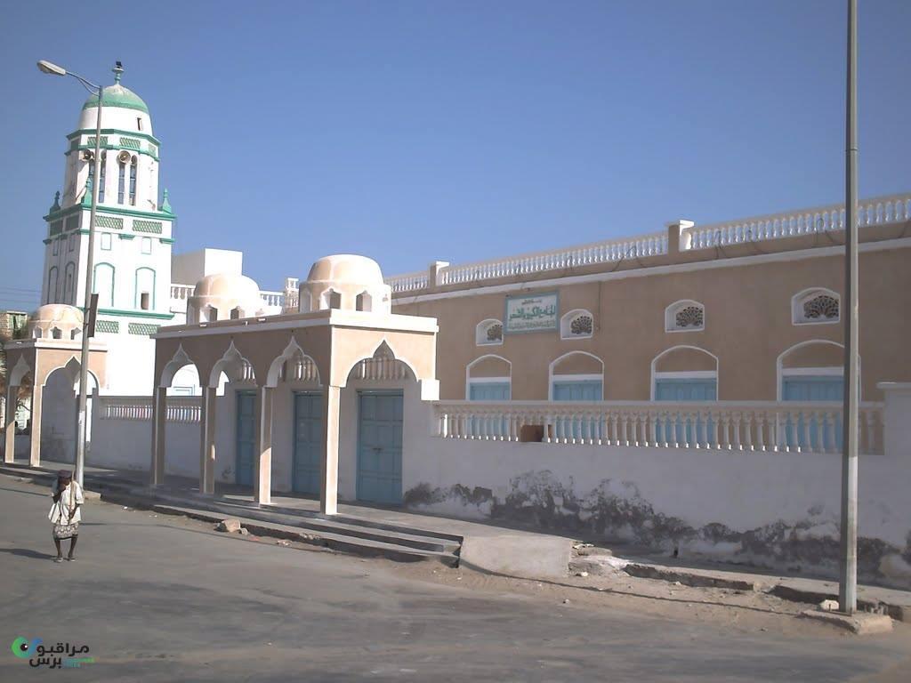 مركز الملك سلمان يسلم مشروعين لتعزير البنية التحتية في حضرموت