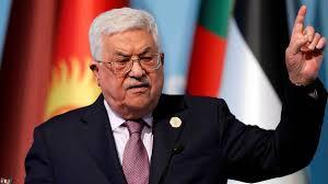 الرئيس الفلسطيني: الخطة الأمريكية احتوت على 311 مخالفة للقانون الدولي