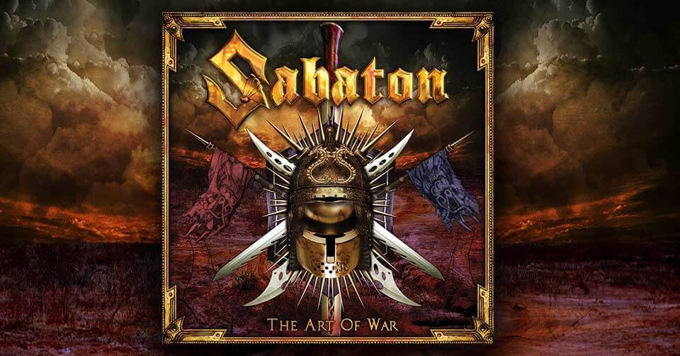 The Art of War - 10 years old today