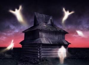 The Rise of Spiritualism