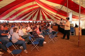 The Adventist Basics In Adventist Preaching