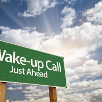 Ty Gibson and America's Wake Up Call