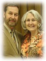 Tim & Linda - Pastor & Wife