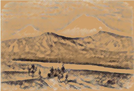 L'Ararat_et_la_plaine_de_l'Araxe_._(TyP._J._Claye)._Floriant_Gille._Lettres_sur_le_Caucase_et_la_Crimée