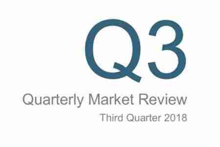 Quarterly Market Review: 2018 Q3