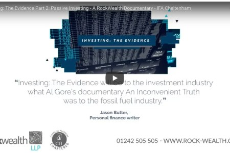 Investing: The Evidence Part 2