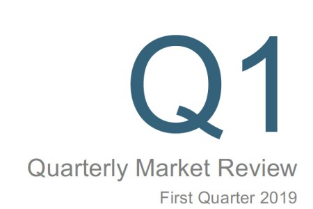 Quarterly Market Review: 2019 Q1
