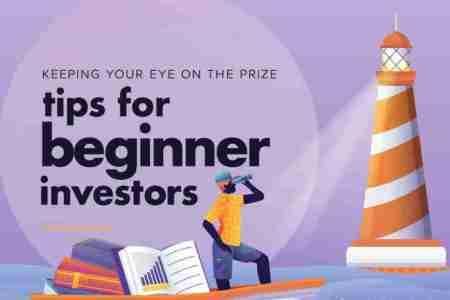 Tips for <del>Beginner</del> Investors