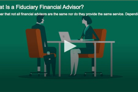 What is a Fiduciary Financial Advisor?