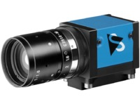 The Imaging Source Industrial CCD DMK 21BU04.H