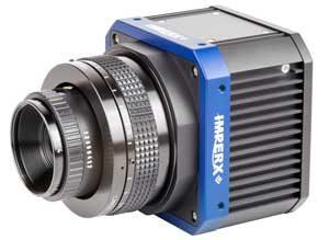 Imperx Tiger CameraLink Industrial T8810-I