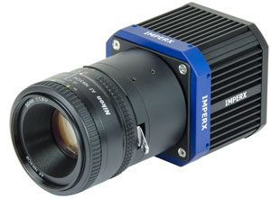 Imperx Tiger CameraLink Rugged T6640-R