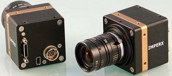 Imperx Bobcat CameraLink CLB-B0610