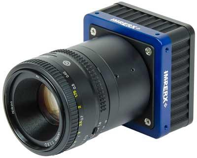 Imperx Cheetah CameraLink Rugged CLF-C4180-R