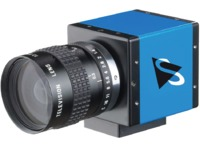 The Imaging Source Industrial CCD DMK 41BU02
