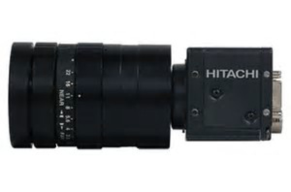 Hitachi USA 2/3″ Progressive Scan KP-FM500WCL