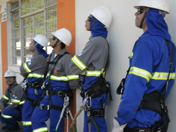 Importância do uso dos IPI e normas durante o projeto de elétrica