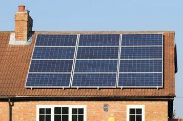 Uma alternativa para casas moderna.Entenda como funciona as células fotovoltaicas