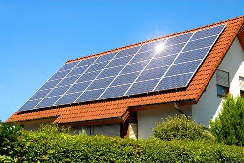 Incentivo a investir em energia solar