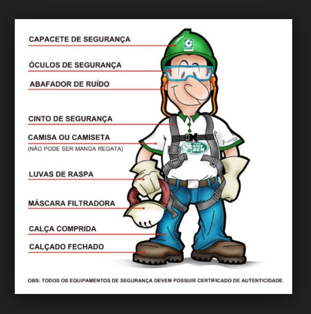Equipamento de Proteção Individual (EPI) - Manutan Portugal