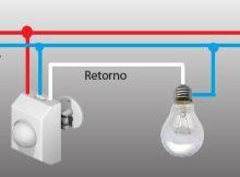 Como automatizar a instalação da sua residencial com sensor de presença