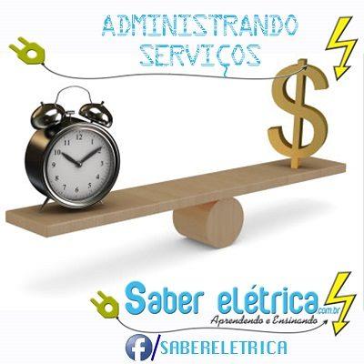 administrar-serviços-de-elétrica