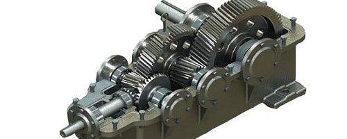 Motoredutor de Velocidade – O que é, Tipos e Funcionamento