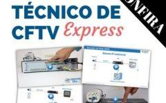 Curso de CFTV Online – Instalação e Configuração de Câmeras