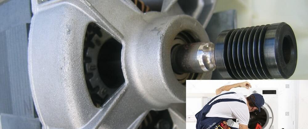 Curso de Conserto e Manutenção em Maquina de Lavar Roupa -100% Online