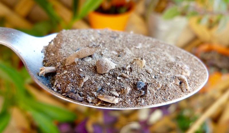 Fosfato Moído de Rocha – Alternativa Vegetariana para Farinha de Osso
