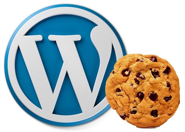 Wordpress & cookies