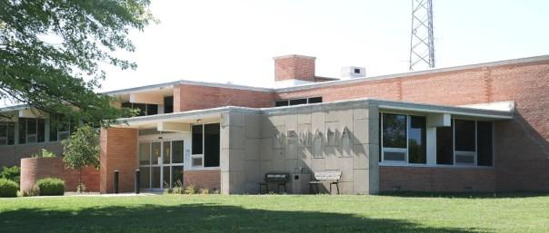 Nemaha County Commission 1.13.2020