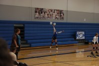 SMS Eighth Grade Volleyball_1630
