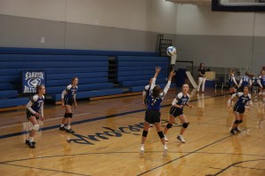 SMS Eighth Grade Volleyball_1664