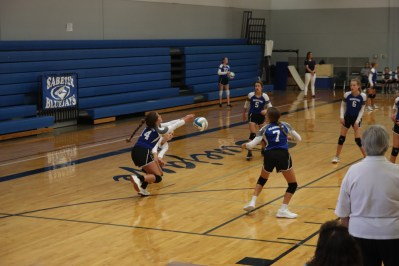 SMS Eighth Grade Volleyball_1696
